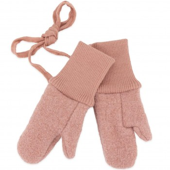 Walk-Handschuhe rosa