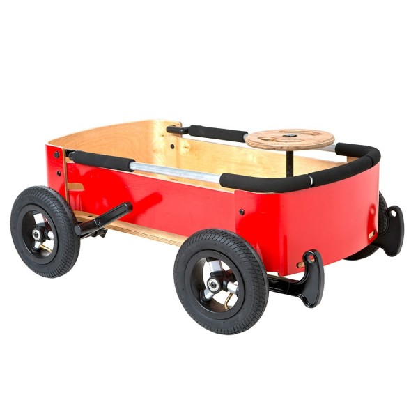 Wishbone Wagon - 3in1 Seifenkiste