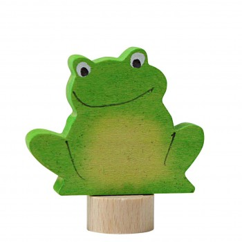 Grimm´s Frosch Stecker Deko