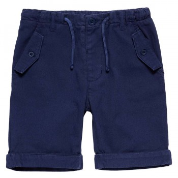 Robuste Outdoor Twill Shorts navy