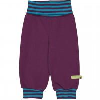 Uni Jogginghose Basic lila