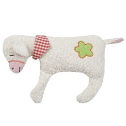 XL Schlafkissen Schaf Füllung Schurwolle