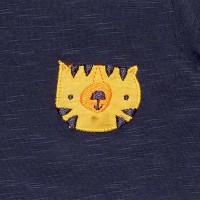 Vorschau: Jungen T-Shirt - marine