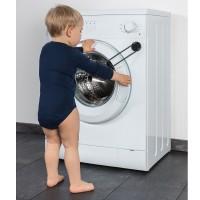 Vorschau: Multi Kindersicherung für Schrank & Schublade - anthrazit