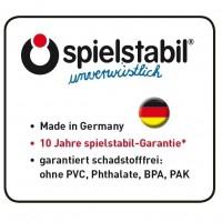 Vorschau: Grosser Sandeimer 2,5 Liter - gelb