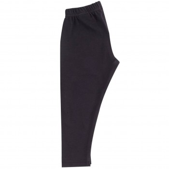 Lange uni Leggings in navy