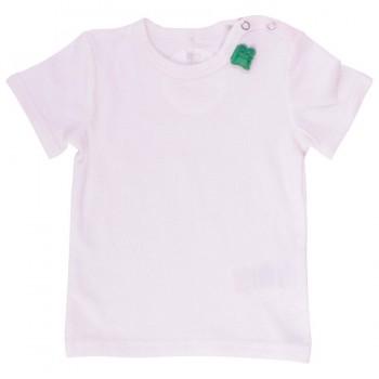 Bio Basic T-Shirt in rose