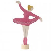 Grimm´s Ballerina Stecker Deko