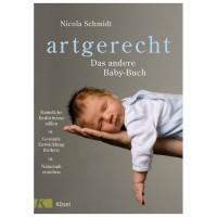 Vorschau: artgerecht - Das andere Baby-Buch