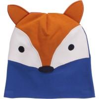 Vorschau: Fuchs Mütze Beanie auch für Fahrradhelm