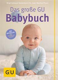 Bestseller! Das große GU Babybuch