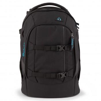Schulrucksack ergonomisch satch pack Black Bounce - 30l