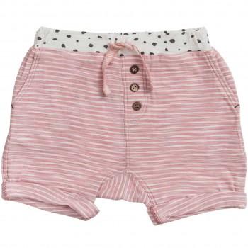 Kinder Shorts super leicht rosa