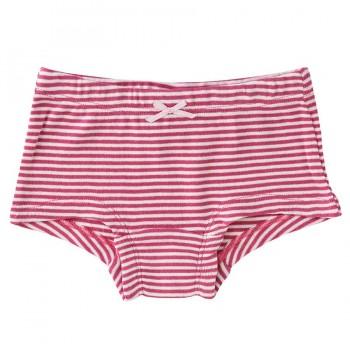 Panty Bio Mädchen rosa