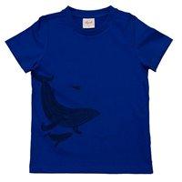 Vorschau: Unterricht auf dem Shirt - Größe Wal zum Menschen
