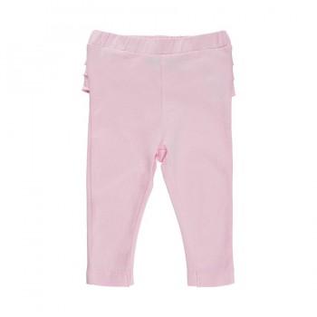 Leggings Rüschen rosa