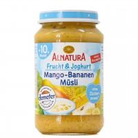 Mango-Bananen-Müsli ab 10 Monaten (190g)