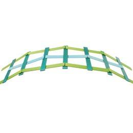 Leonardo Brückenbausatz grün