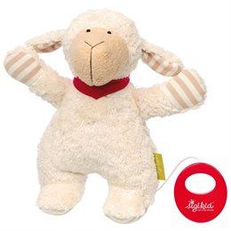Spieluhr niedliches Schaf