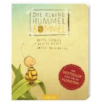 Die kleine Hummel Bommel Pappebuch ab 3 Jahre