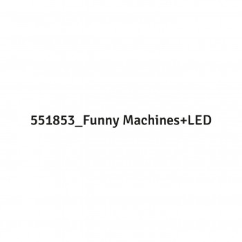 Advanced Funny Machines & PLUS LED ErgänzungsSet