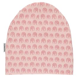 rosa Elefanten - Beanie