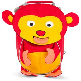 Ergonomischer Kindergarten Rucksack 1-3 Jahre Affe