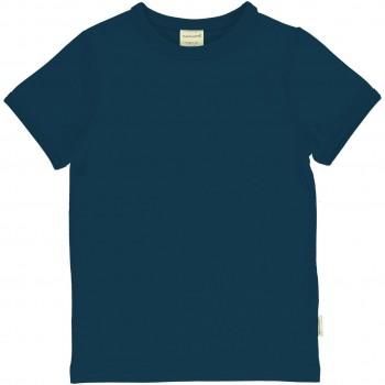 Softes T-Shirt neutral - navy