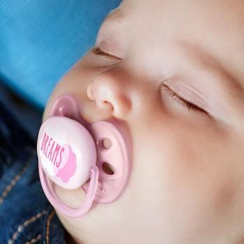 Avent Ultra Soft Schnuller für empfindliche Babyhaut 0-6 Monate
