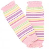 Regenbogen Arm- & Beinstulpen auch für Babytragen