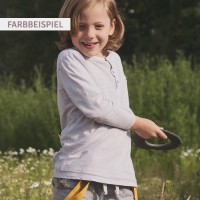 Vorschau: Kleiner super weicher Wurfring LOOP Frisbee rosa