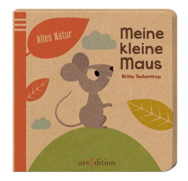 Alles Natur - Meine kleine Maus