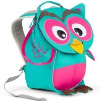 Vorschau: süßer Kindergarten Rucksack 1-3 Jahre Eule