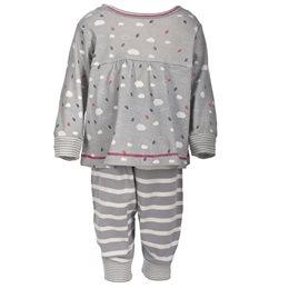 Hausdress o. Pyjama - bequem & einfach süss - günstig im Set