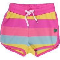 Vorschau: Coole Mädchen Shorts - pink