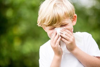 baby-allergie-von-erkaeltung-unterscheiden-ratgeber