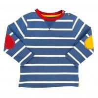 Vorschau: Langarmshirt für die kalte Jahreszeit