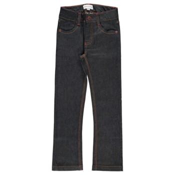 Super Kinder Jeans hinten höher geschnitten unisex