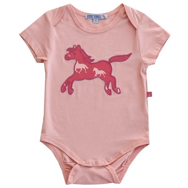 Bio Babybody Pferde