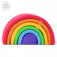 Kleiner Regenbogen Länge 10,5 cm