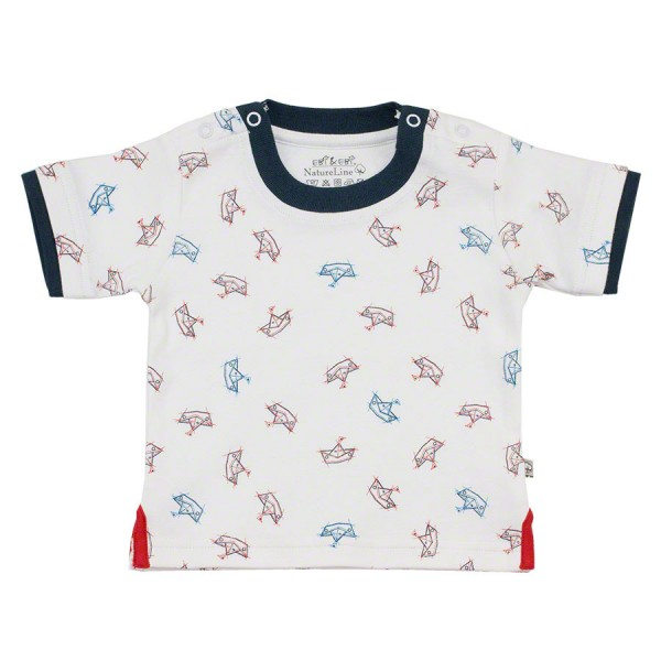 Sportschuhe begehrte Auswahl an Turnschuhe Lagenlook T-Shirt Boot Print