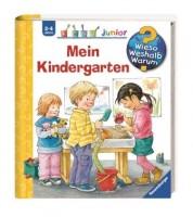 Vorschau: Mein Kindergarten - die Tage im Kinder- & Waldkindergarten