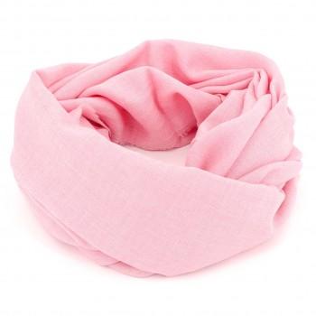 Spieltuch aus Wolle 150x130 cm rosa