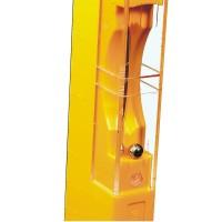 Vorschau: Wasserwaage für Kinder - gelb