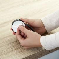 Vorschau: Multi Kindersicherung für Schrank & Schublade - taupe