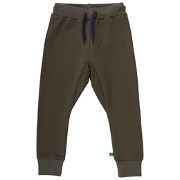 Robuste Sweat Jogginghose khaki