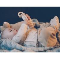 Vorschau: Geschenkeset Baby 3-teilig Nicki