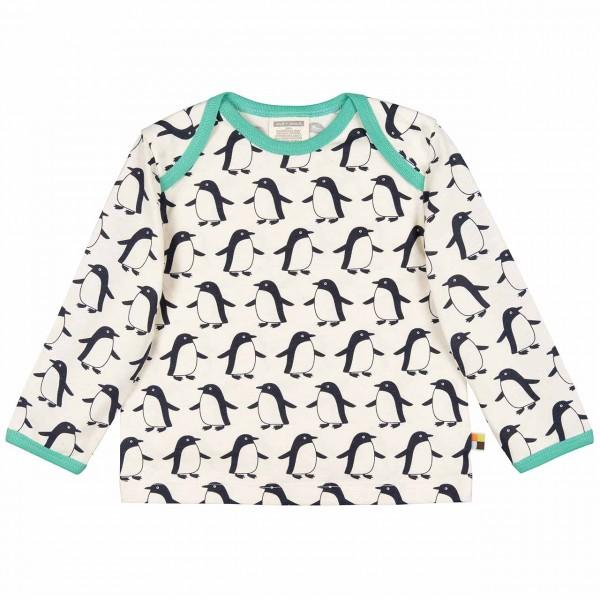 Navy Shirt Pinguin leicht und robust