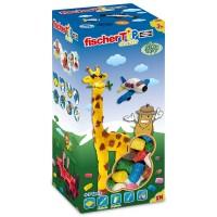 Fischer Tip Box XM mit Zubehör 360 Teile