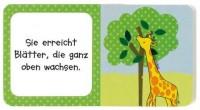 Vorschau: Green Start Bücherturm Tiere